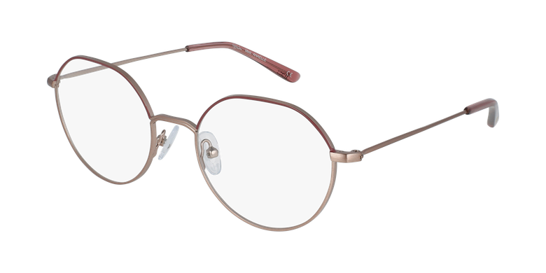 Óculos graduados senhora Anaelle rdpk (Tchin-Tchin +1€) vermelho/rosa