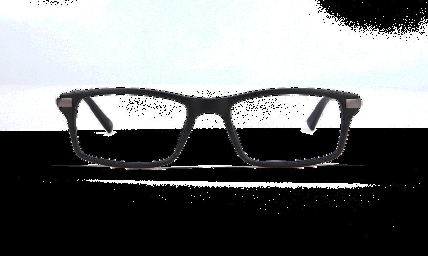 Lunettes de vue homme GILLES noir