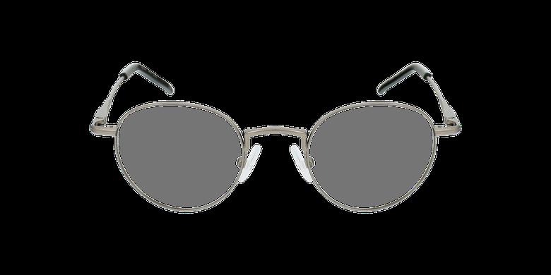 Lunettes de vue CLÉO argenté