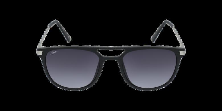 Óculos de sol homem NIERES BK preto/prateado