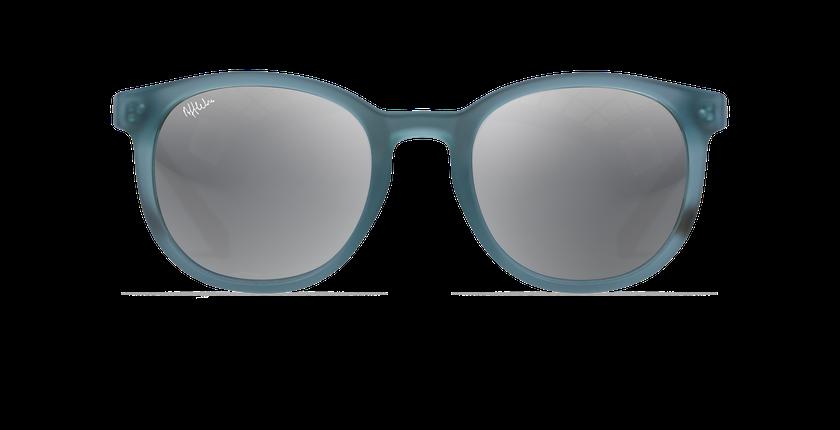 Gafas de sol mujer ARUBA verde - vista de frente