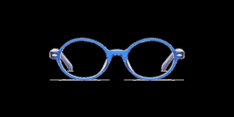 Óculos graduados criança LAYAN TO tartaruga /azul