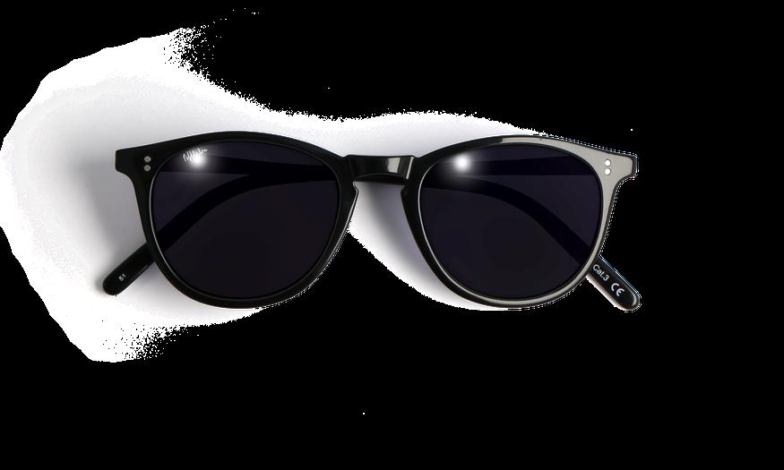 Lunettes de soleil femme SYDNEY noir