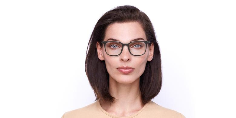 Óculos graduados GASPARD GY (TCHIN-TCHIN +1€) cinzento