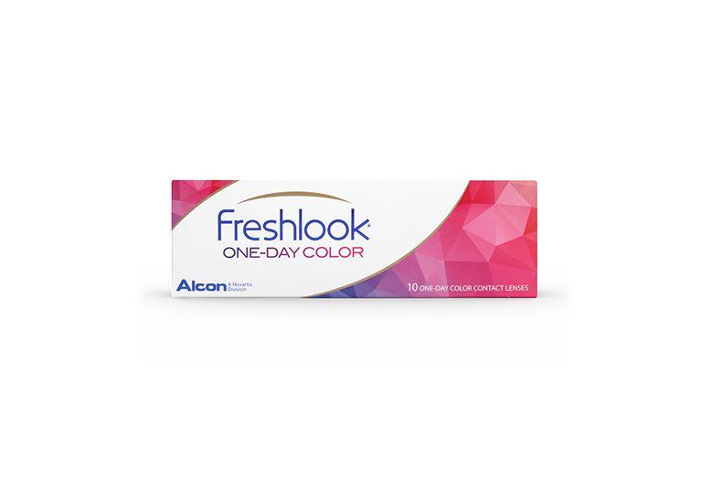 Lentes de contacto FreshLook Color 1 Day (10L)