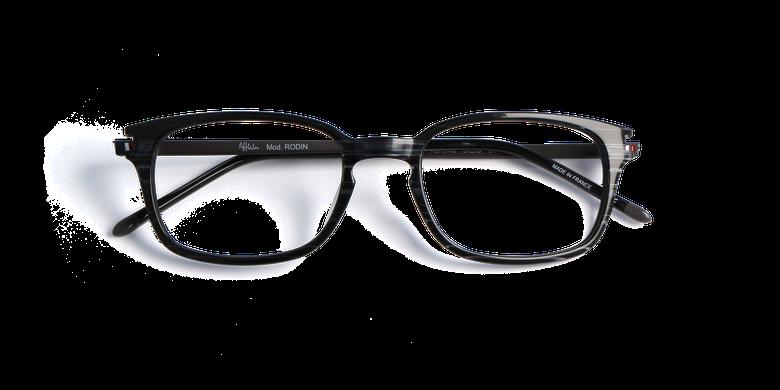 Gafas graduadas hombre RODIN negro