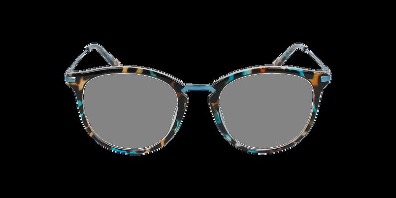 Óculos graduados ANGIE BL (TCHIN-TCHIN +1€) azul