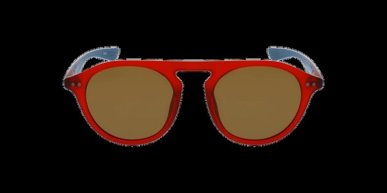 Óculos de sol BORNEO POLARIZED RDBL vermelho/azul