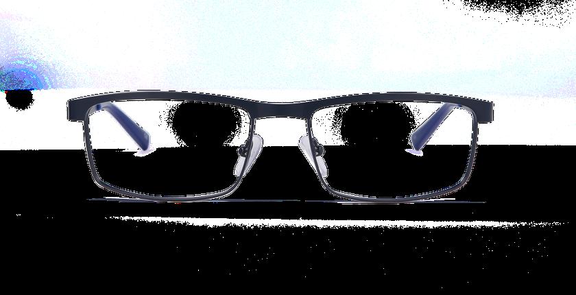 lunettes de vue william bleu