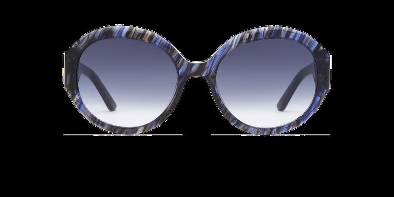 Óculos de sol senhora NAOMIE BL azul