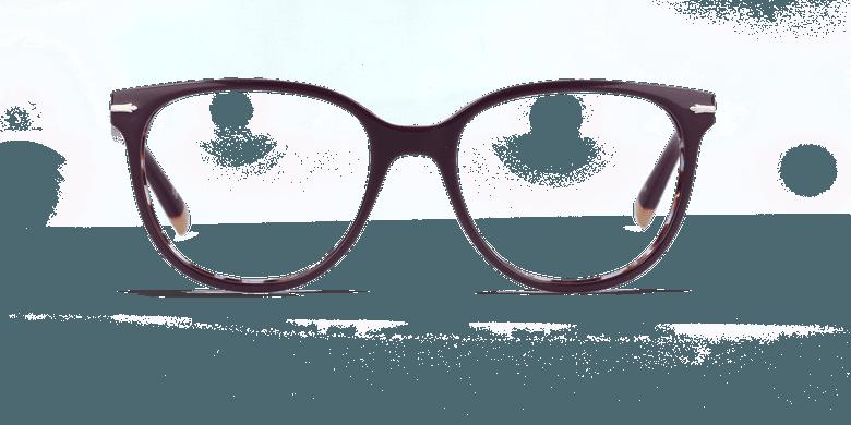 Óculos graduados senhora WINDSOR violeta/tartaruga