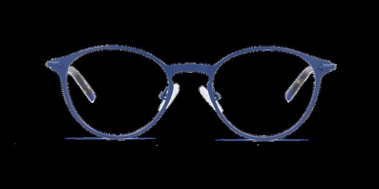 Óculos graduados homem LOM7240 azul