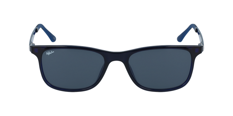 Lunettes de vue homme MAGIC 24 BLUEBLOCK marron