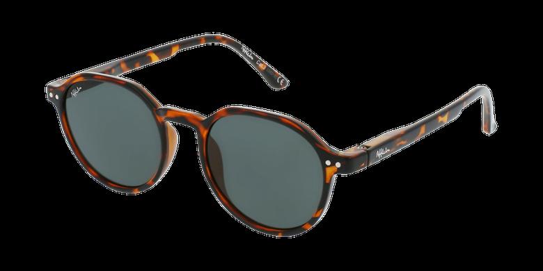 Óculos de sol criança PAZ TO tartaruga