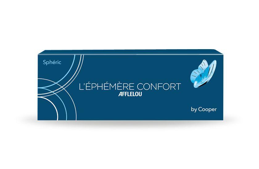 Lentillas L'EPHEMERE CONFORT - danio.store.product.image_view_face