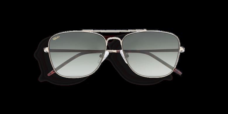 Gafas de sol hombre BRENTWOOD negro