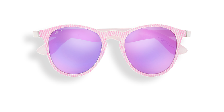 Gafas de sol mujer VARESE rosa