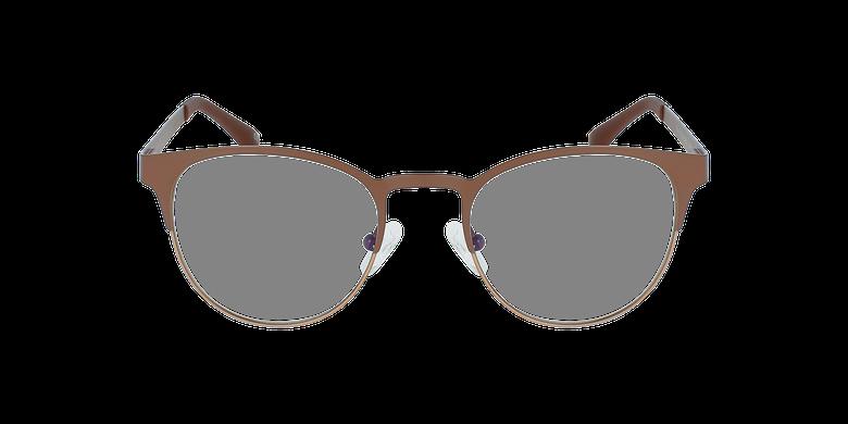 Óculos graduados senhora MAGIC 44 BLUEBLOCK - BLOQUEIO LUZ AZUL castanho/bege