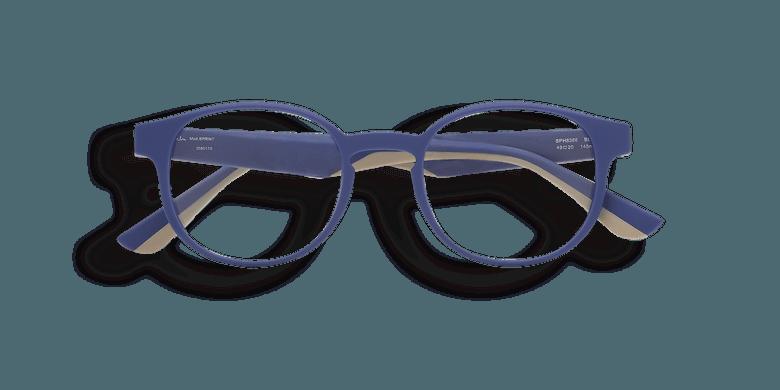 Óculos graduados SPRINT azul /bege - SPH8388 azul/outro