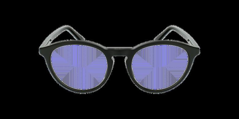 Lunettes de vue femme MONTAIGNE53 noir