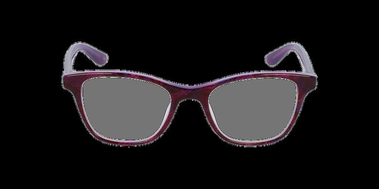 Óculos graduados criança Angele pu (Tchin-Tchin +1€) violeta