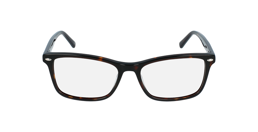 Óculos graduados homem Lubin TO (TCHIN-TCHIN +1€) tartaruga  - Vista de frente