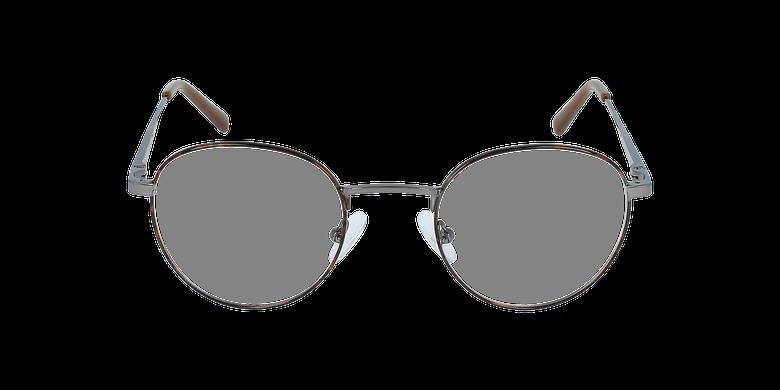 Óculos graduados homem MARIN TO (TCHIN-TCHIN +1€) tartaruga /cinzento