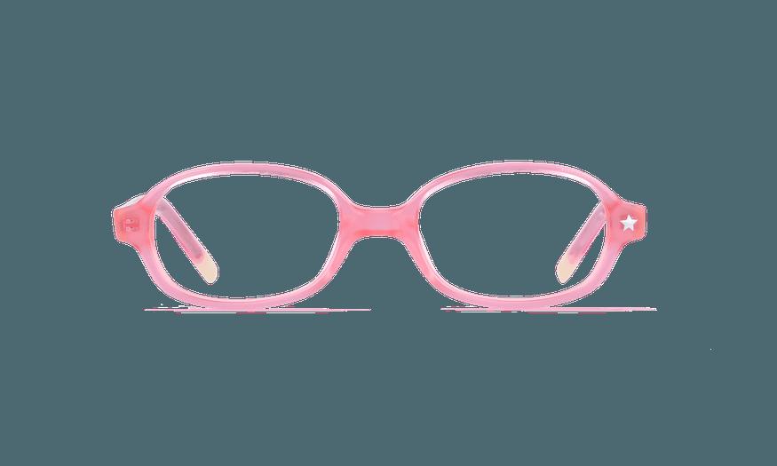 Lunettes de vue enfant LORRIE rose