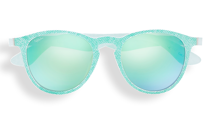 Gafas de sol mujer VARESE POLARIZED verde - danio.store.product.image_view_face
