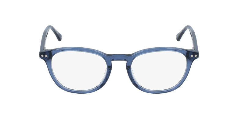 Óculos graduados senhora OAF20523 BL (TCHIN-TCHIN +1€) azul
