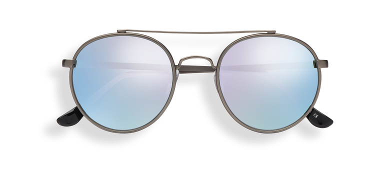 Gafas de sol hombre MOHO gris