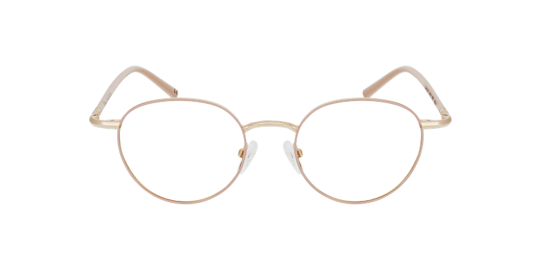Óculos graduados senhora EULALIE PK (TCHIN-TCHIN +1€) rosa