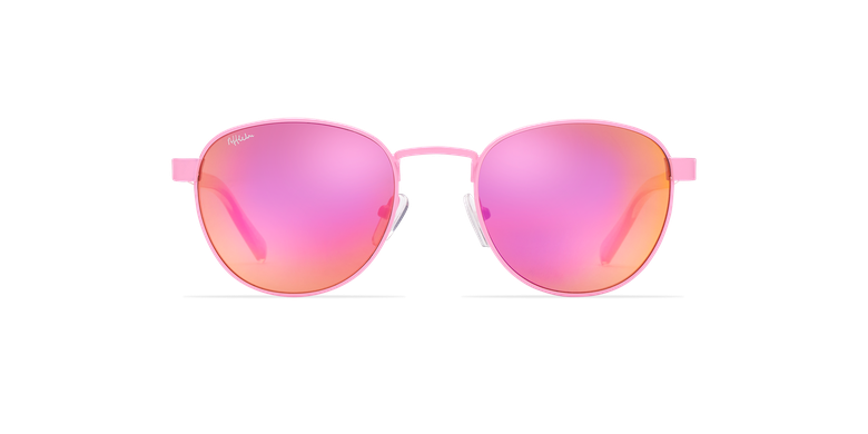 Óculos de sol senhora FRUTTI rosa