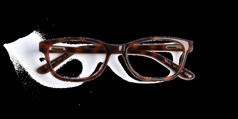 Gafas graduadas mujer ADELIE negro