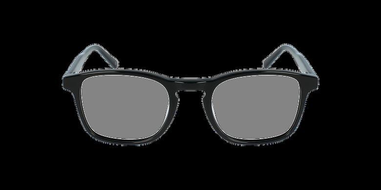 Óculos graduados homem jarod bk (tchin-Tchin +1€) preto
