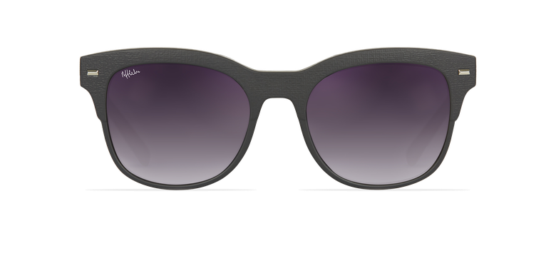 Gafas de sol mujer IBAITI negro