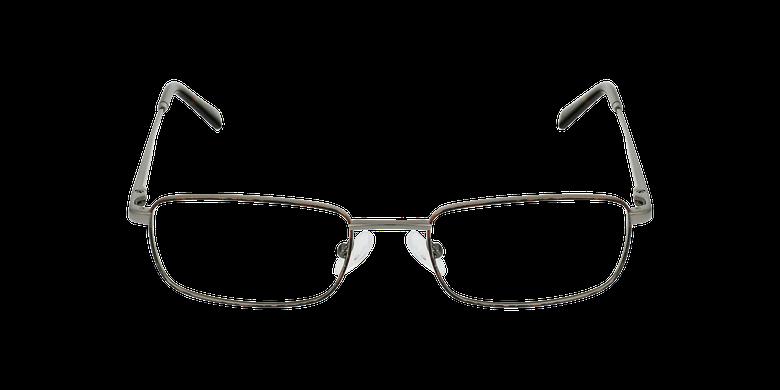 Lunettes de vue homme CYRIL écaille/gris