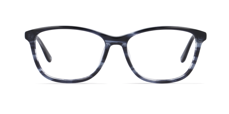 Óculos graduados senhora DAFNE PU (TCHIN-TCHIN +1€) violeta