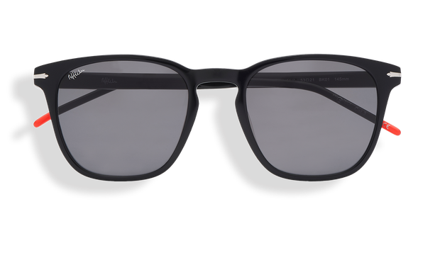 Gafas de sol hombre HUNTER negro - danio.store.product.image_view_face