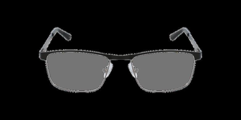 Óculos graduados homem Guido bk (Tchin-Tchin +1€) preto/cinzento