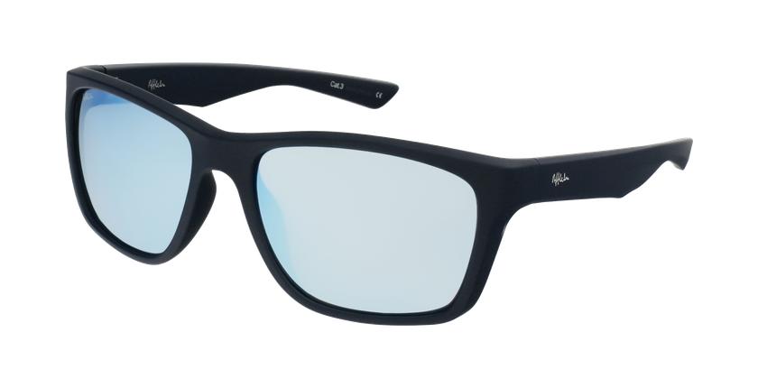Óculos de sol homem ALIO BL azul - vue de 3/4