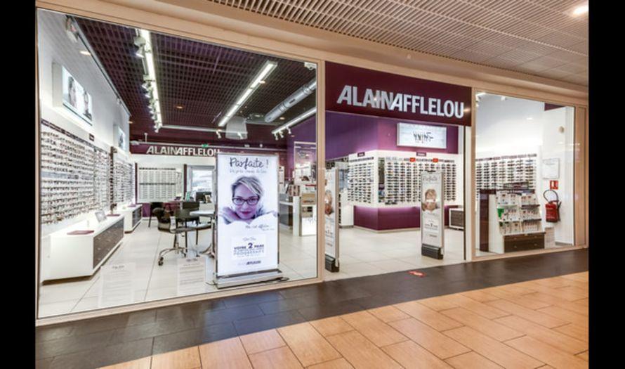 Opticien Afflelou MARSEILLE - Centre Commercial Géant - 13011 01373e2b5824