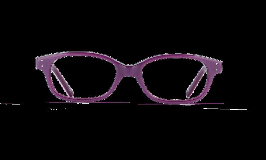 Lunettes de vue enfant KATY violet