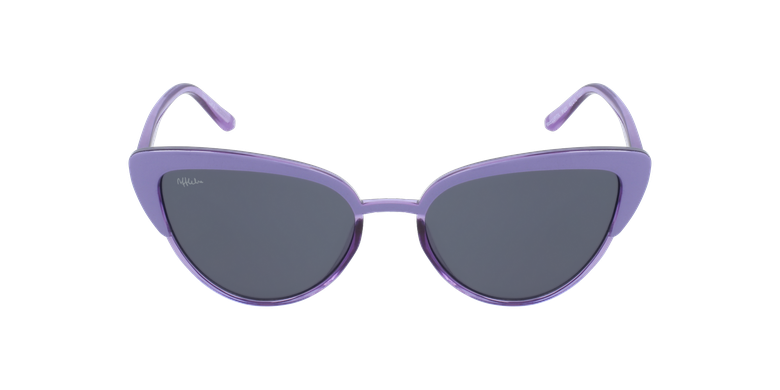 Óculos de sol criança LUPITA PU violeta
