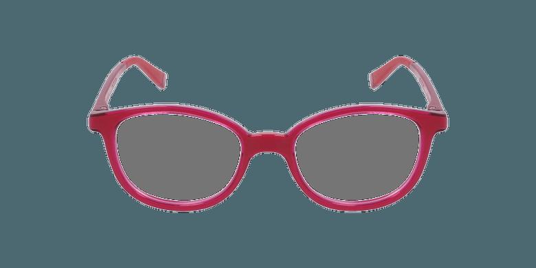 Óculos graduados criança RFOM1 PK REFORM rosa/rosa