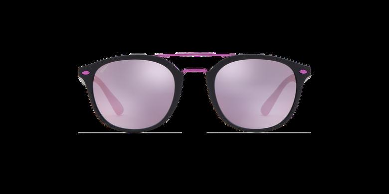 Lunettes de soleil CIELO violet/noir