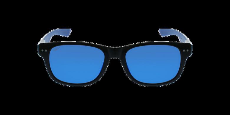 Lunettes de soleil homme FLORENT noir/bleuVue de face