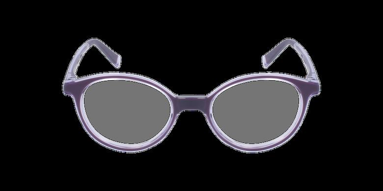 Óculos graduados criança RFOP2 PU REFORM violeta
