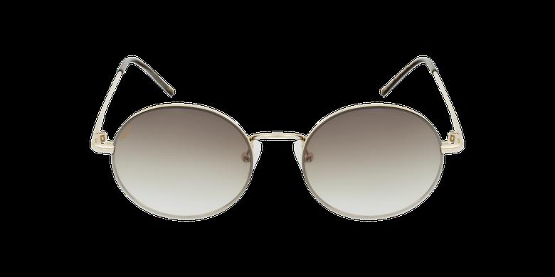 Óculos de sol BERNIA GD dourado