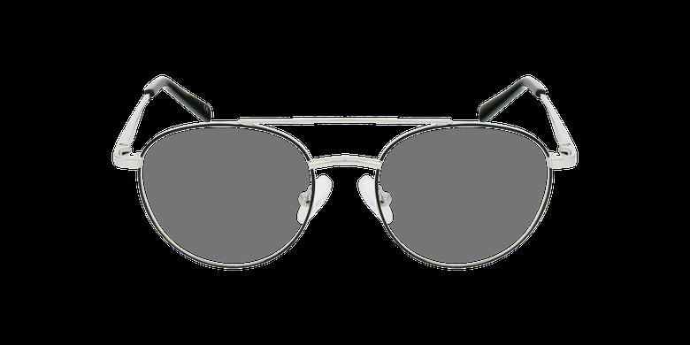Lunettes de vue enfant NINO noir/argenté